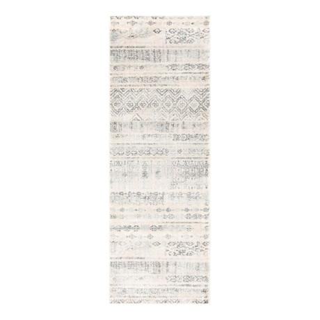 """Unique Loom Sardinia Helios Rug // Beige (26"""" x 72"""")"""