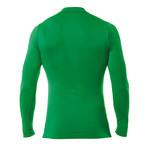 VivaSport // 5.0 Thermal Long Sleeve T-Shirt // Green (L/XL)