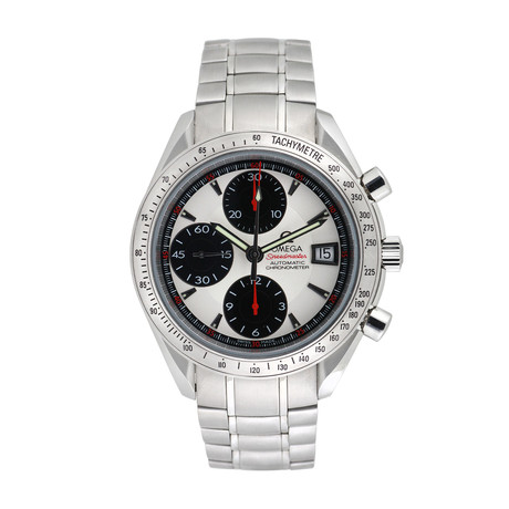 Omega Speedmaster Chronometer Automatic // 3211.31 // Pre-Owned