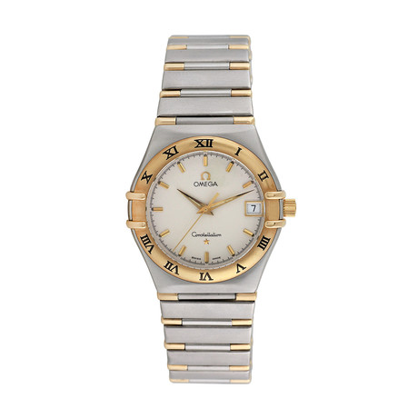 Omega Constellation Quartz // 1312.5 // Pre-Owned