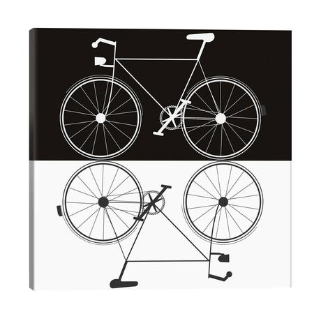 Two Bikes // Jan Weiss