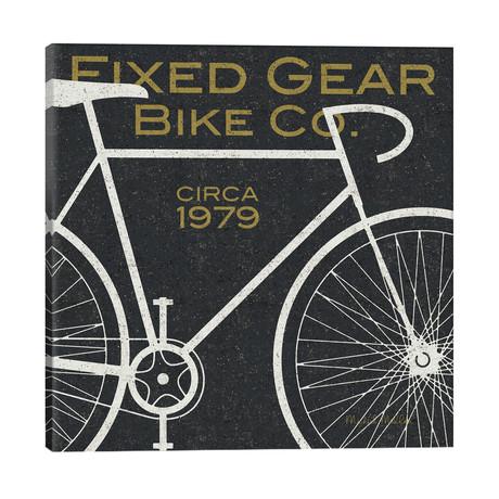 Fixed Gear Bike Co.  // Michael Mullan