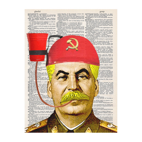 Stalin Party