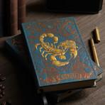 Zodiac Notebook (Aries)