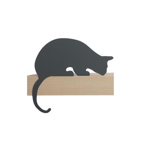 Cat's Meow // Sherlock // Set of 2 (Gray)