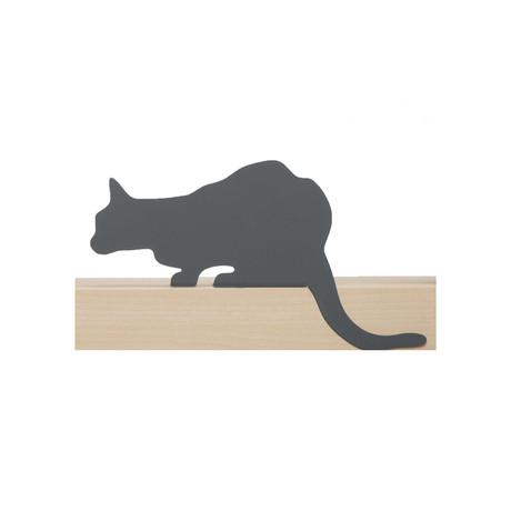 Cat's Meow // Churchill // Set of 2 (White)