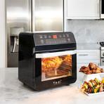 Yedi Total Package Air Fryer Rotisserie Oven