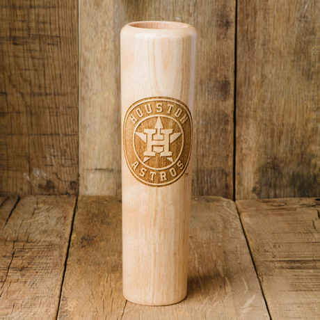 Houston Astros Dugout Mug