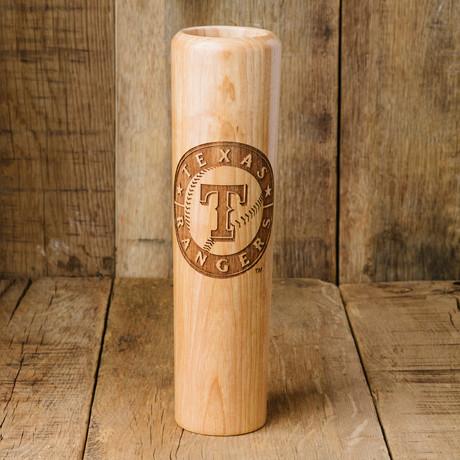 Texas Rangers Dugout Mug