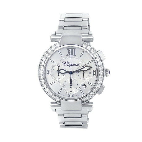 Chopard Ladies Imperiale Automatic // 388549-3004 // New