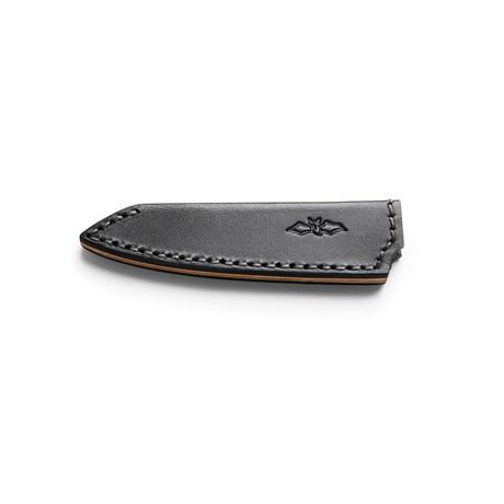 Leather Sheath // Paring Knife 90