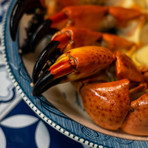 Stone Crab Colossal Claws (2 Servings // 3 lb)