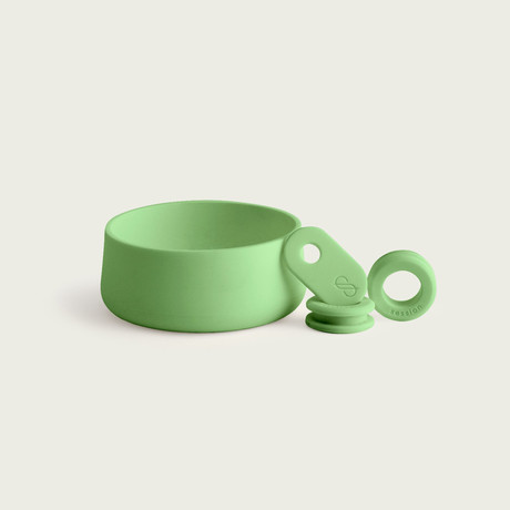Session Goods Silicone // Celery