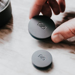 Session Goods Cleaning Caps // Charcoal