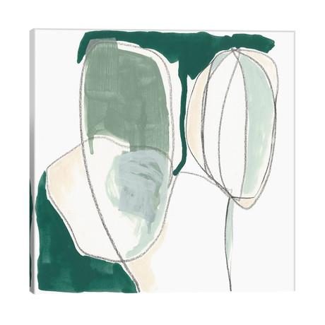 """Idlewild I // June Erica Vess (26""""W x 26""""H x 1.5""""D)"""