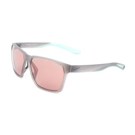 Unisex Sunglasses // Atmosphere Gray