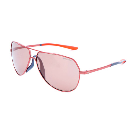 Nike // Unisex Outrider Sunglasses // Red
