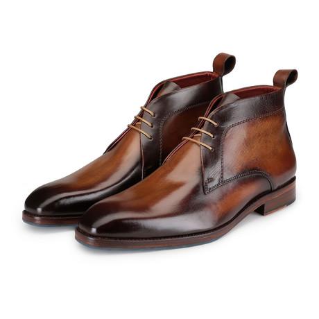 Chukka Boots // Brown (US: 8)