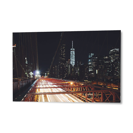 "New York 02 (16""W x 24""H x 1.5""D)"