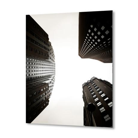 """Skyscraper (16""""W x 24""""H x 1.5""""D)"""
