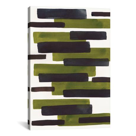 Primitive Olive Stripes // EnShape