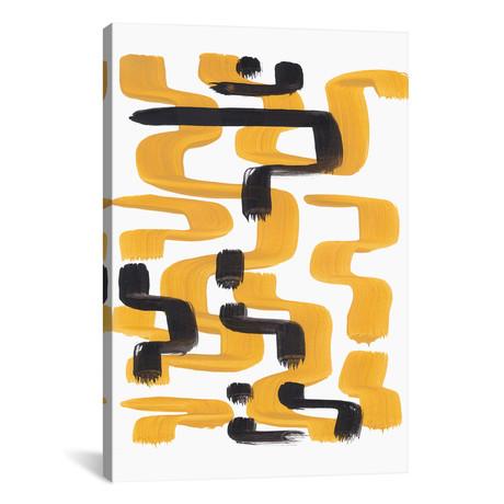 Mustard Wiggle // EnShape