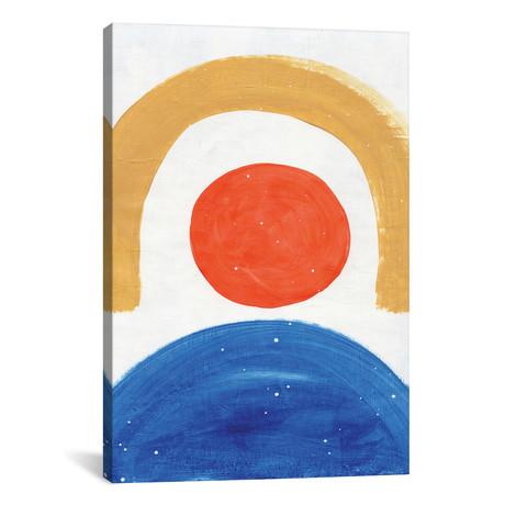 Sunshine Over Sea // EnShape