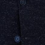 Charlie Jacket // Dark Navy Blue (48)