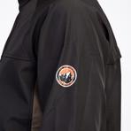 Mountain Explorer Jacket // Black (Small)