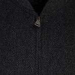 Manhattan Down Jacket // Black (46)