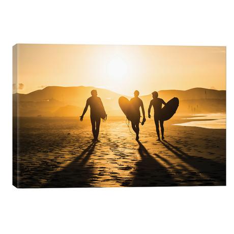 Surf Trio // Miha Pavlin