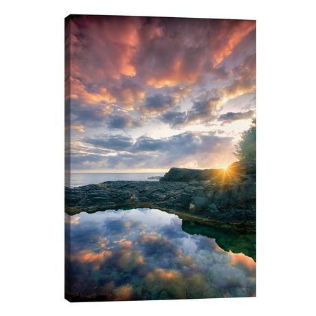 Kauai Sunrise // Dennis Frates