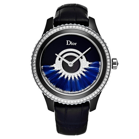 Dior Ladies Grand Bal Automatic // CD124BE3A001 // New
