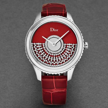Dior Ladies Grand Bal Automatic // CD153B14A001 // New