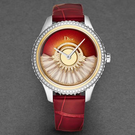 Dior Ladies Grand Bal Automatic // CD153B21A001 // New