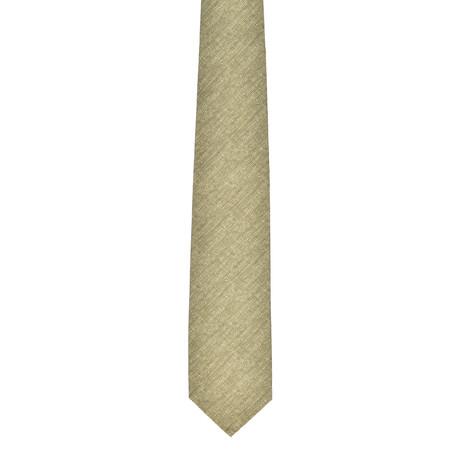 Japon Silk Tie (Sage)