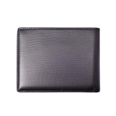 City Wallet (Black)