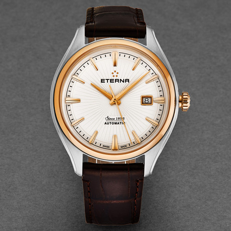 Eterna Ladies Avant Garde Automatic // 2945.53.61.1338 // New