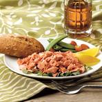 Ready-to-Eat Wild Salmon // Sockeye 6-Pack