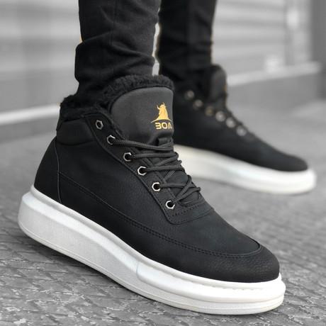 Zeke Sneakers // Black (Euro: 39)