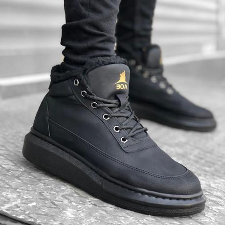 Azel Sneakers // Black (Euro: 39)