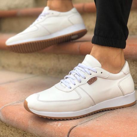 Talon Casual Shoes // White (Euro: 39)