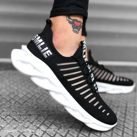 Blaze Casual Shoes // Black (Euro: 39)