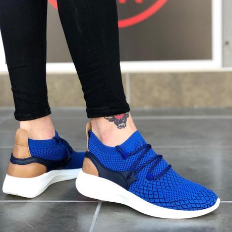 Phoenix Sneakers // Blue (Euro: 39)