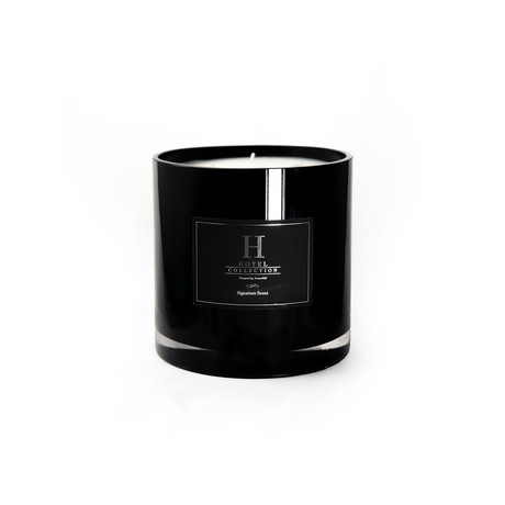 55 Oz // Deluxe Candle // Black (24k Magic)