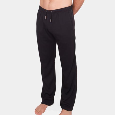 Sacramento Pants // Black (Small)