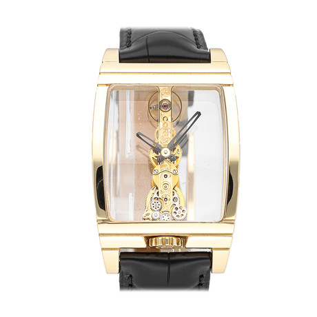 Corum Golden Bridge Automatic // 5.0002