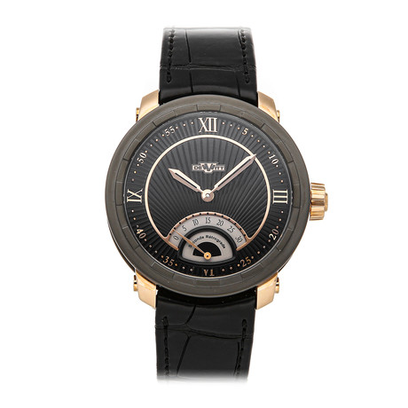 Dewitt Twenty-8-Eight Seconde Retrograde Automatic // T8.SR.003
