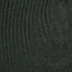 Max Sweater // Khaki Green (Small)