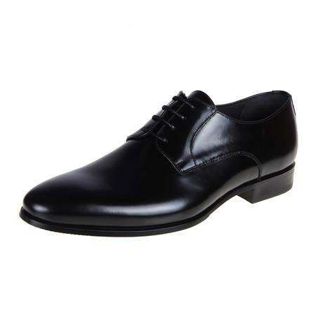 Derby Shoe // Navy (Euro: 40)